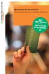 Cover: Macht Grün den Unterschied